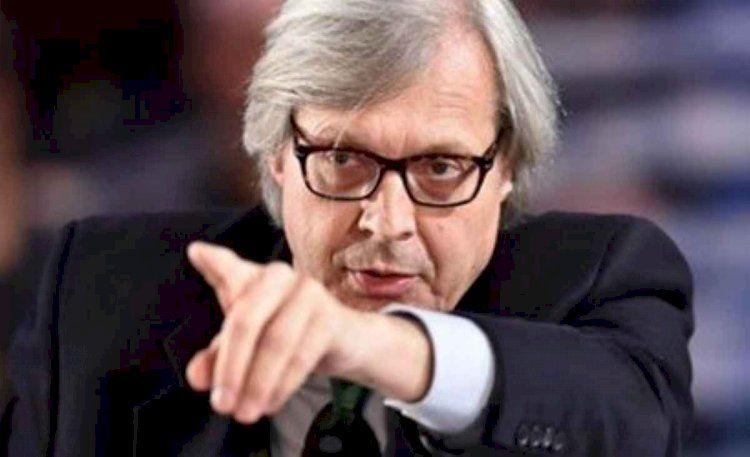 Roma/Amministrative: Vittorio Sgarbi ufficializza la candidatura