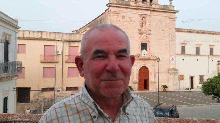 Ragusa, scomparso Carmelo Distefano