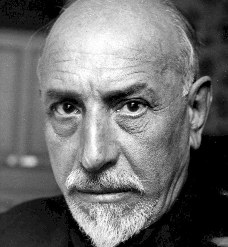 Massoneria, Luigi Pirandello ricordato dal Gran Maestro BIsi