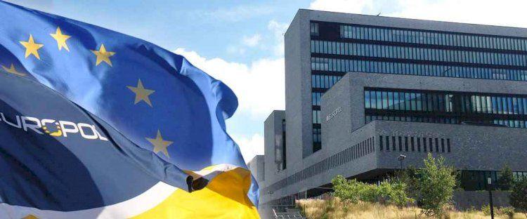 Europol, operazione Trivium, criminalità controllata in tutta Europa