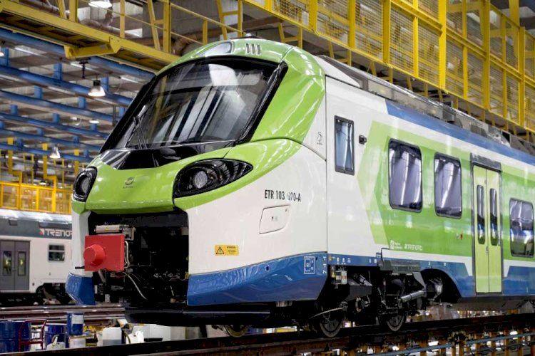 Ferrovie dello Stato, nuovo form online per l'inserimento del proprio CV.