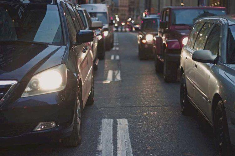 Liguria bloccata dal traffico e dai lavori