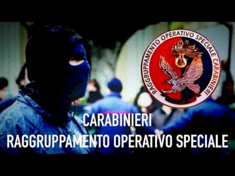 Operazione Dama: Cagliari, Nuoro e Bergamo, a capo dello spaccio MURA Efisio