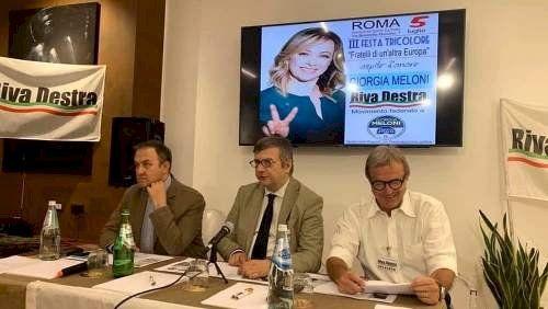 Verona, incontro tra Riva Destra e Fratelli d'Italia