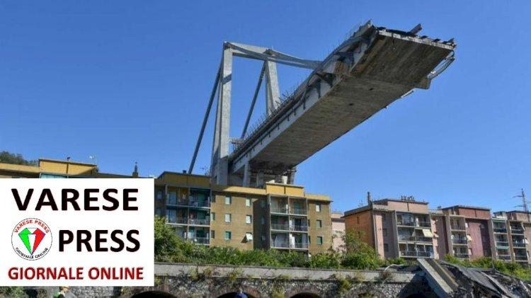 La sceneggiata e il ponte di Genova