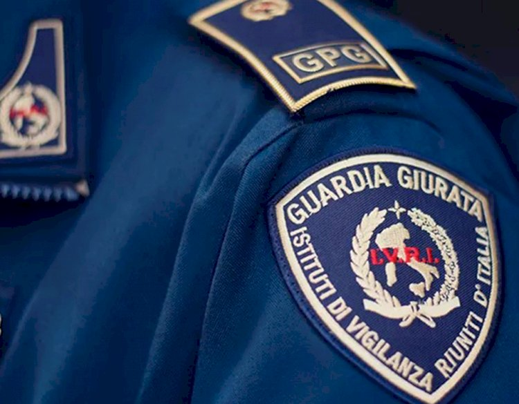 Guardie Giurate Italiane, distrutte dai Sindacati!!!