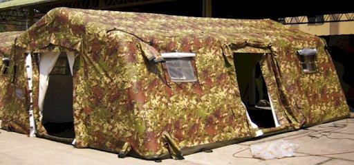 Missioni esteri, tampone per Covid, al rientro: Esercito e Marina in Hotel a 4 Stelle , Aeronautica in tenda