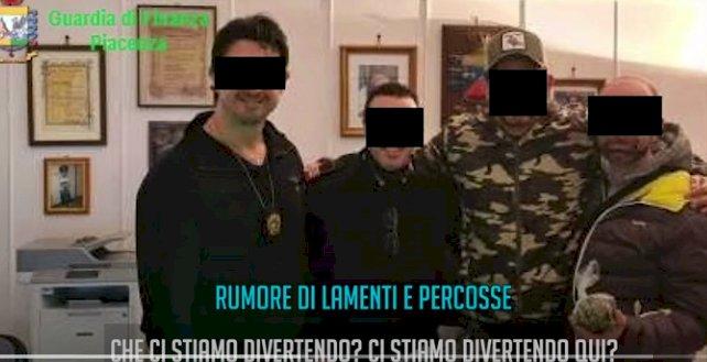 Piacenza,  l'Arma riapre la caserma per garantire il servizio