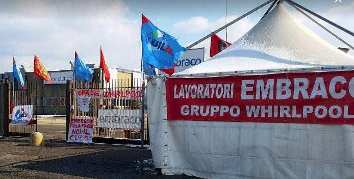 Andrea Cane (Lega Salvini Piemonte): Ex Embraco garantire un futuro produttivo