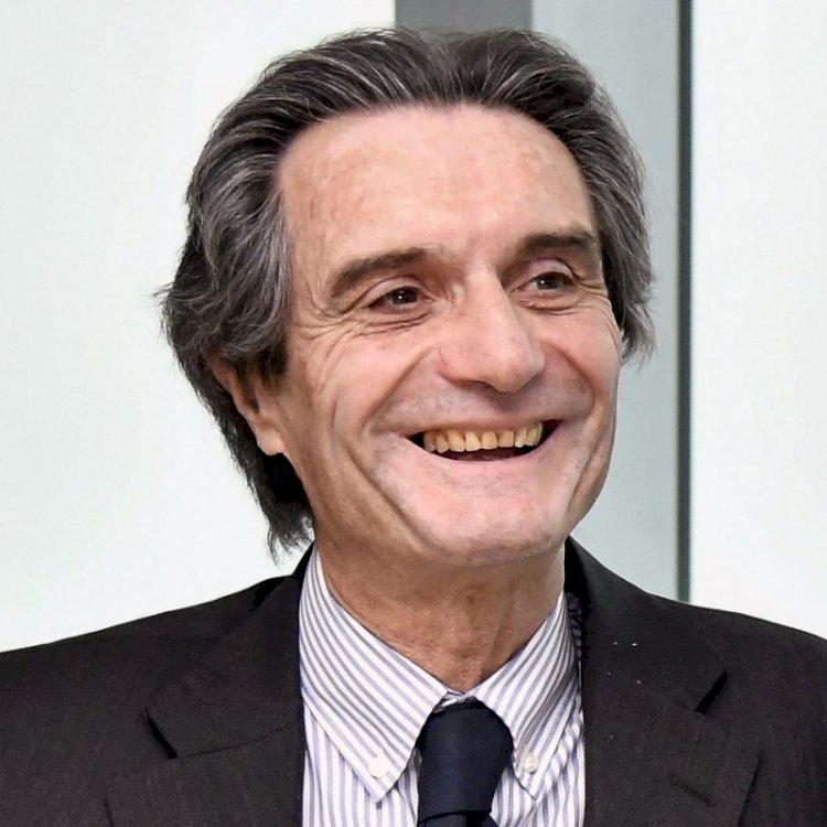 Lombardia, Antonio Rossi,delega allo sport