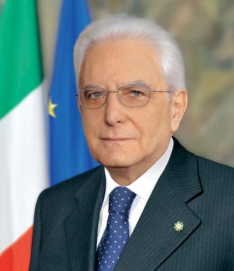 Palermo, due persone premiate dal Presidente Mattarella