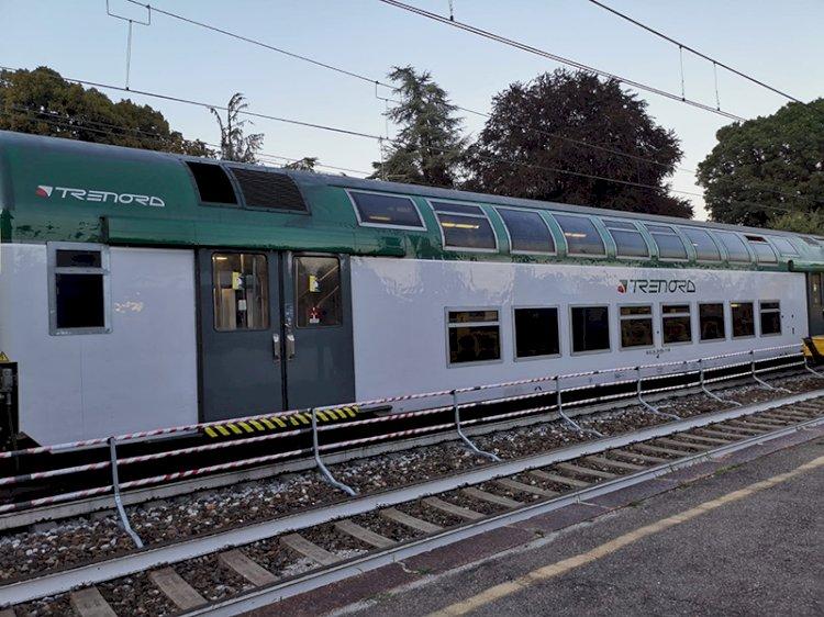 Tornano di moda le rapine sui treni