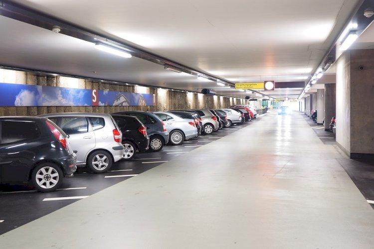Verbania. Analisi fattibilità realizzazione parcheggi a Suna