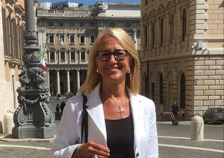 On.Cristina. Proposta di legge di Forza Italia per i cavatori del VCO