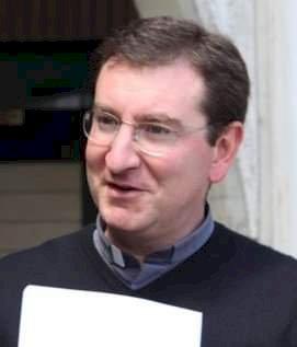 Don Enrico Castagna nuovo rettore del Seminario di Venegono Inferiore.