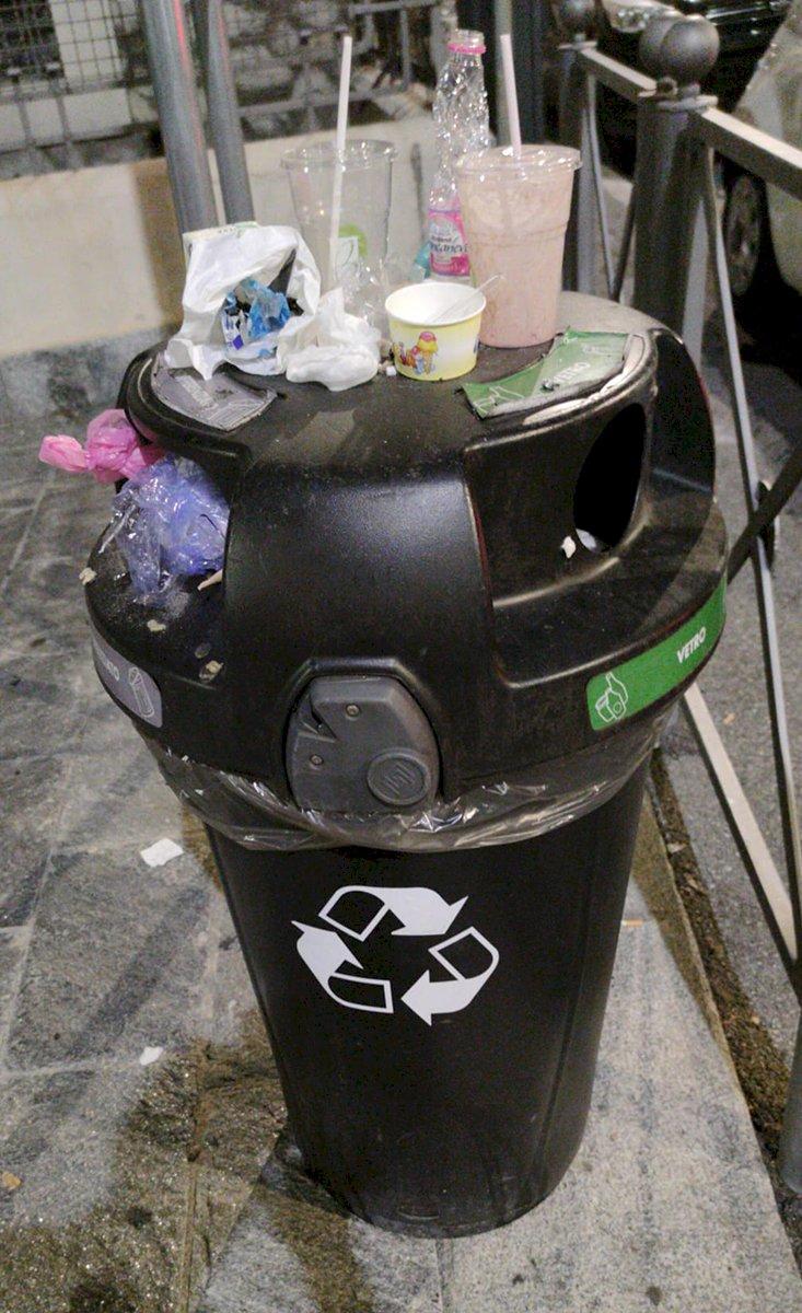 Vco, la provincia paghi per i rifiuti