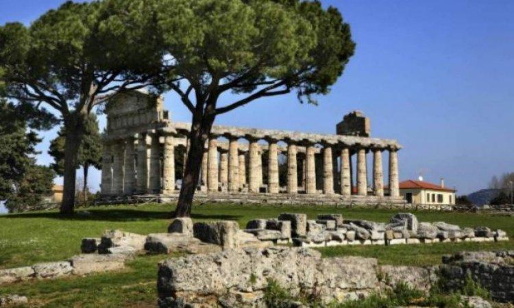 Roma, Identità artistica  nazionale rischiamo di perderla?