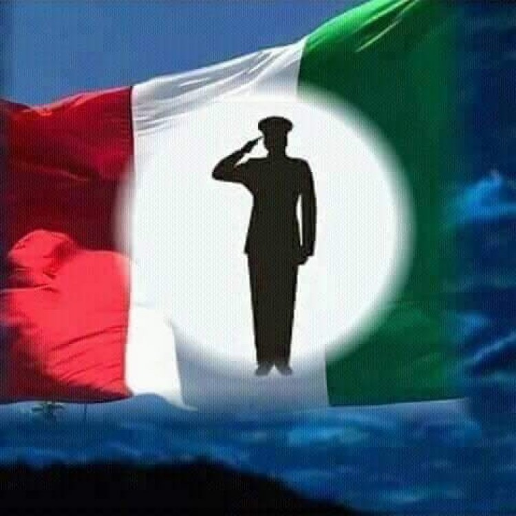 Forze di Polizia e  Soccorso e Guardie Giurate sotto una sola bandiera:l'Italia