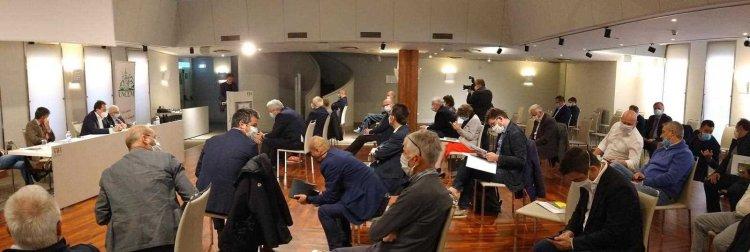UNCEM: il Piemonte porta al tavolo nazionale Igor De Santis e Marco Bussone