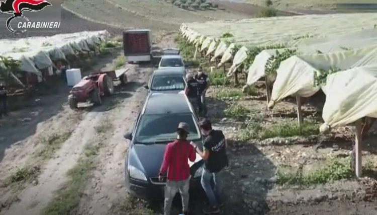 Trapani, CC Ispettorato sequestrano beni per 1 mln di euro