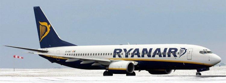 Codici: Ryanair nega i rimborsi ai passeggeri delle aree rosse e arancioni