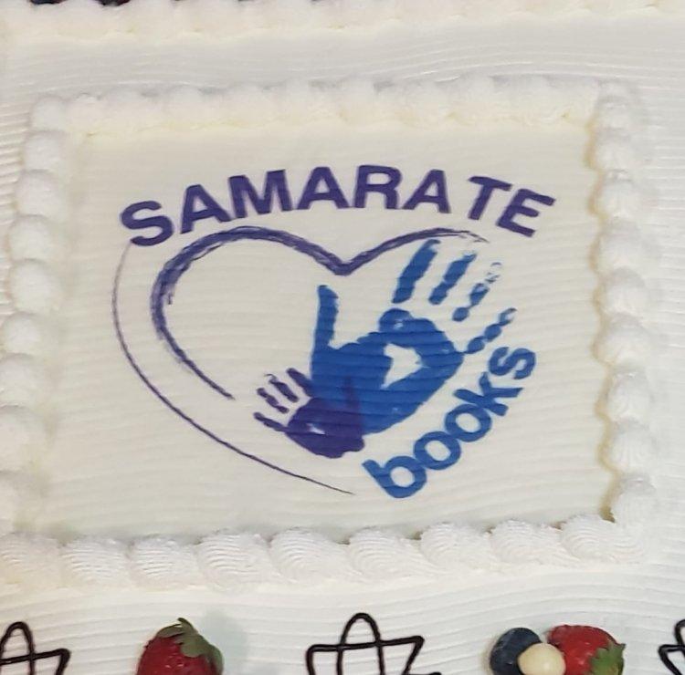 Samarate loves books presenta IL CORAGGIO DELLE PAROLE