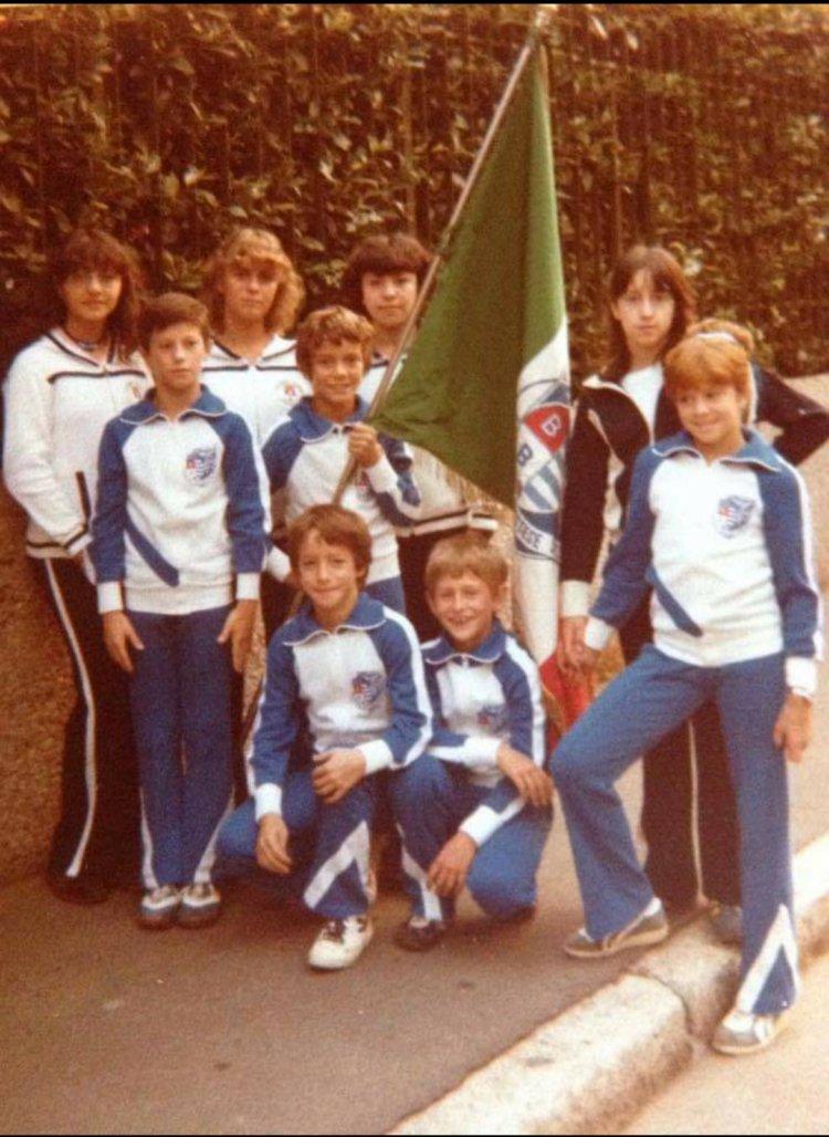 Napoli, campionati italiani A1 di ginnastica artistica a squadre
