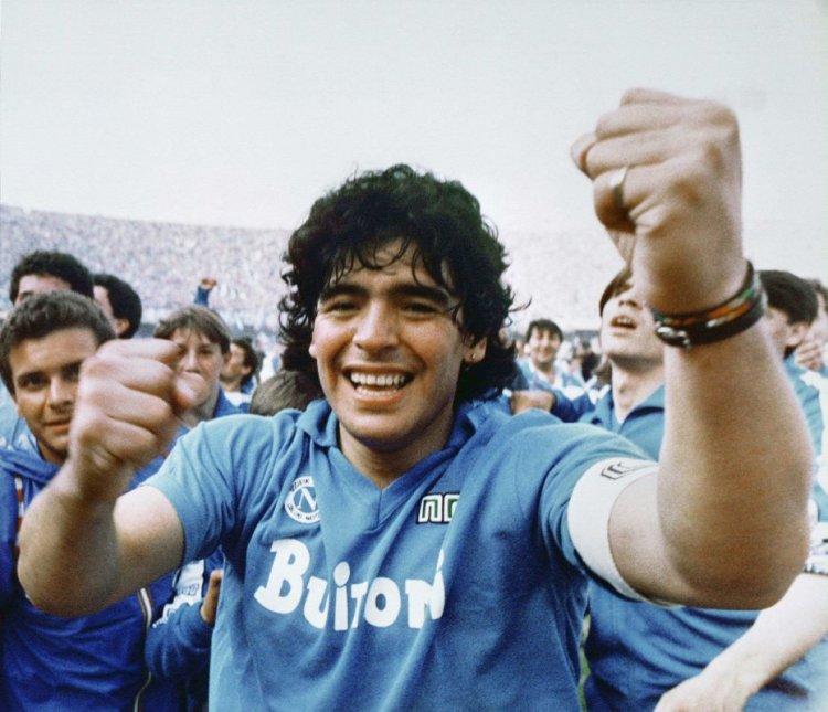 Diego Armando Maradona e' morto