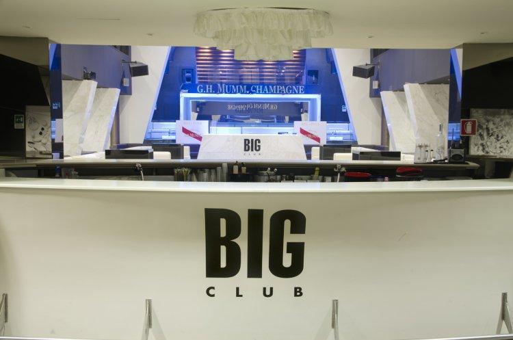 Big Club discoteca. Il colosso torinese chiude. Covid una delle cause
