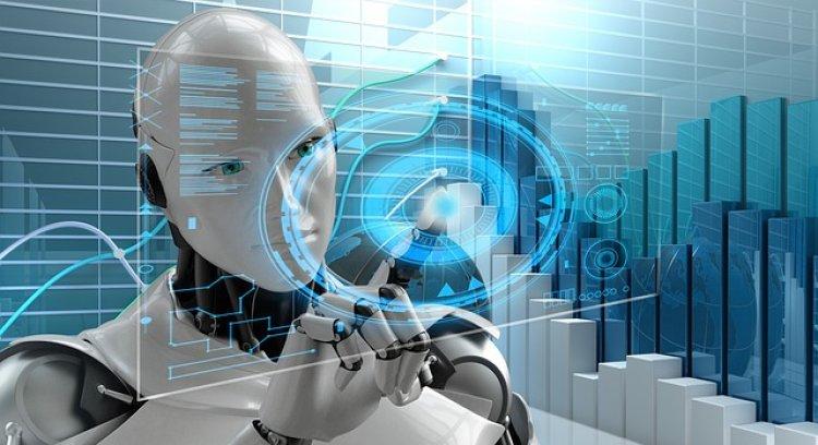 Sanità: Sileri - Robot e intelligenza artificiale in epoca Covid