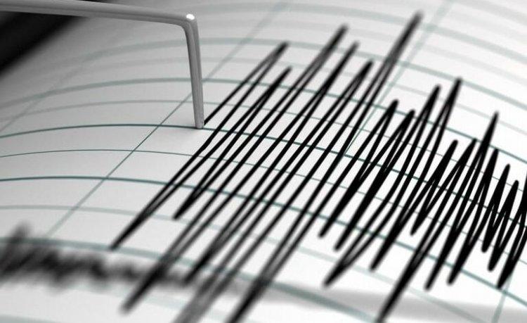 Terremoto alle 16:59 a Milano.