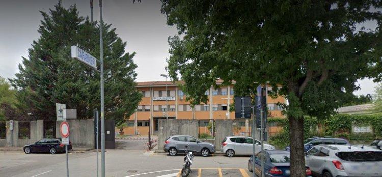 Varese, aggressione in piazza Repubblica
