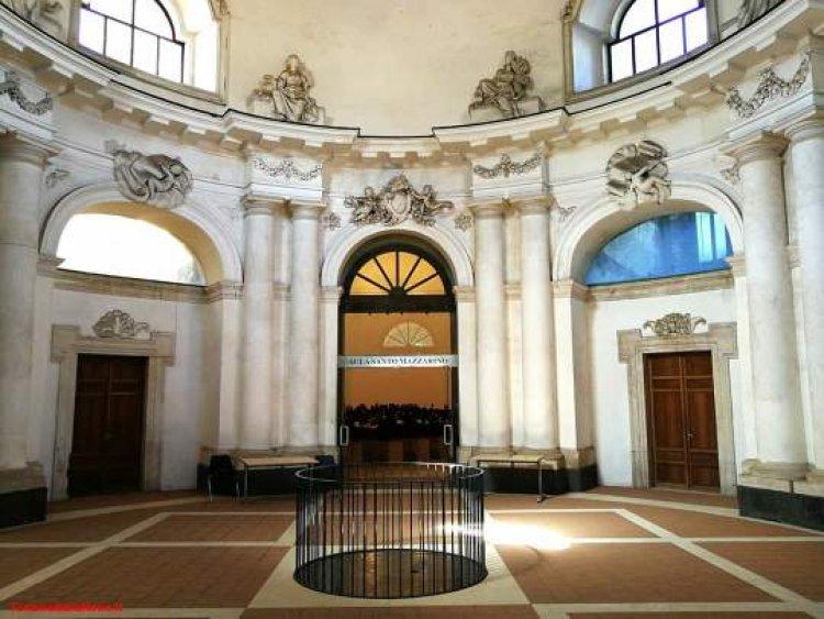 Sicilia,Monastero dei Benedettini