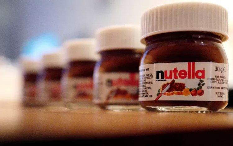 """La """"Nutella"""" riduce le dimensioni ma non prezzo dei barattoli"""