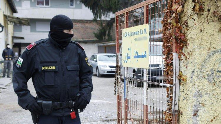 Austria, Fratelli Musulmani e società offshore legate