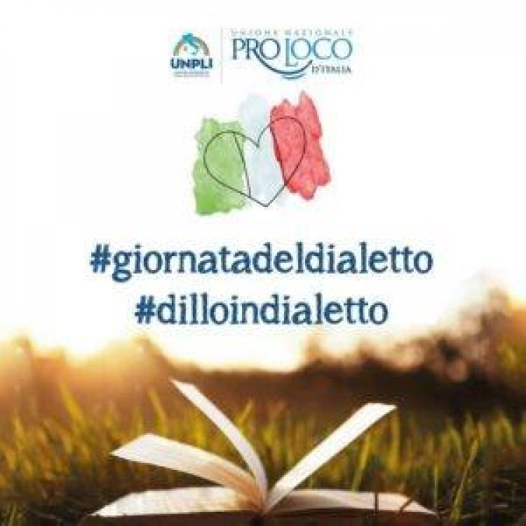 Calabria, giornata del dialetto
