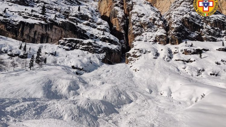 Val Travenanzes: Paolo Pischeider ritrovato morto sotto 80 cm di neve