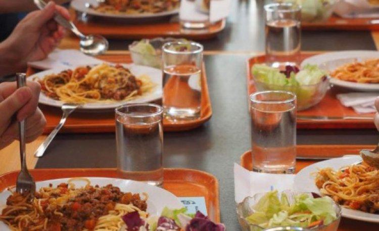 Milano, Il pranzo a scuola finisce in  Tribunale