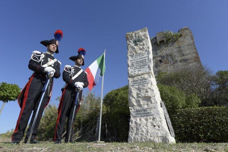 Torre di Palidoro: raccolta fondi per il museo Salvo D'Acquisto