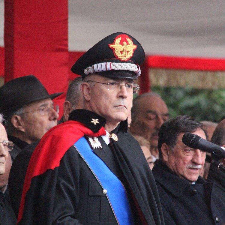 Roma: Avvicendamento ai vertici dell'Arma dei Carabinieri