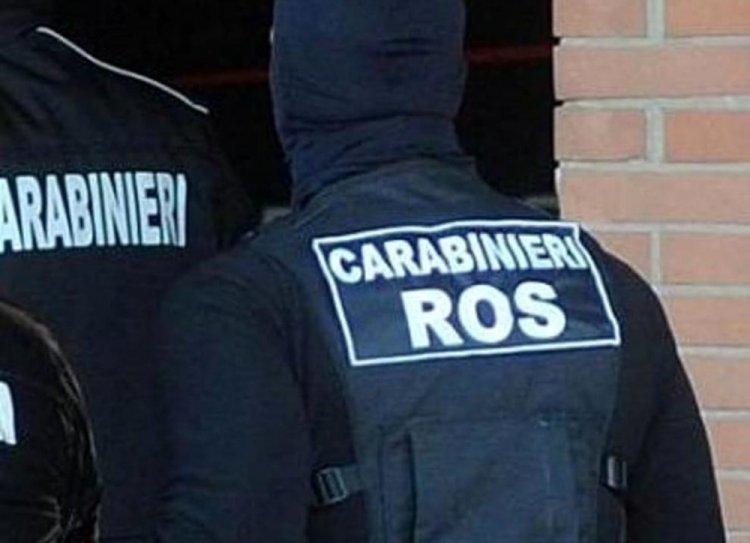 Mafia, estorsioni e droga nella Città di Messina
