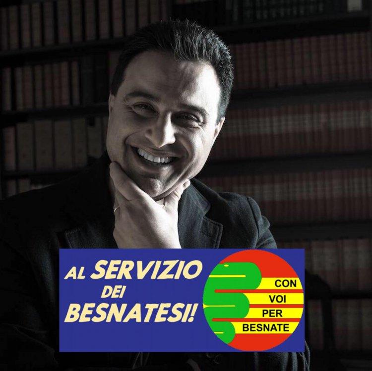 Giovanni Corbo, Segretario Provinciale PD Varese, rischio urne