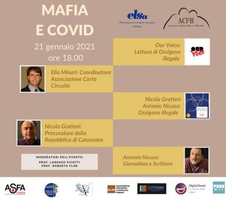 Mafia in Emilia Romagna, Elia Minari, riporta l'attenzione su Crescello
