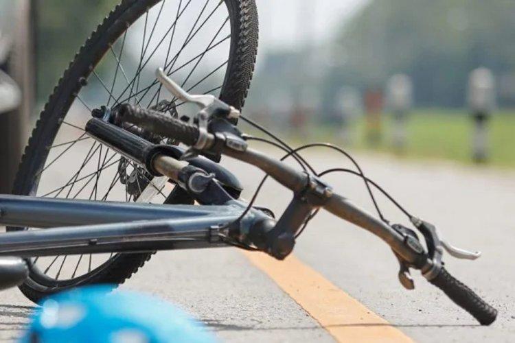 Legnano: investito un ciclista in via Barlocco