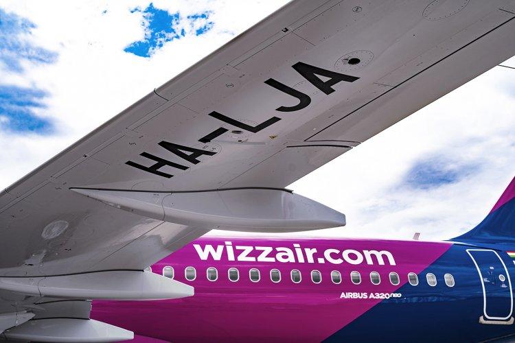 Risparmio, pulizia e  sicurezza di WizzAir