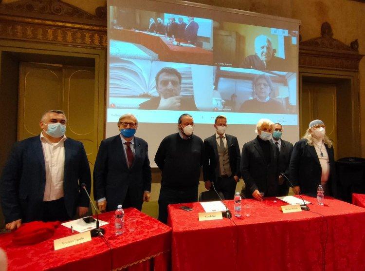 Ferrara, nominato il nuovo presidente del Teatro Comunale