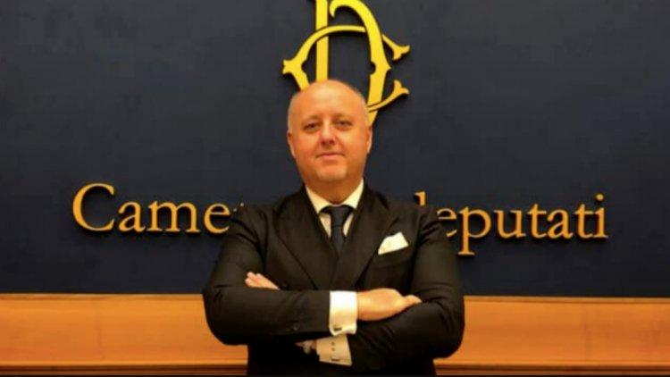 Terrazza Sentimento,  parla l'imprenditore   Varano sul caso  Genovese