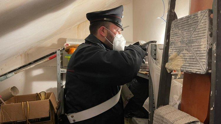 Ndrangheta: 33 arresti tra Roma, Reggio Calabria, Venezia e Grosseto