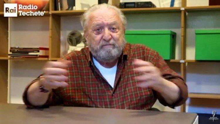 Lutto nel mondo del cinema: è morto Claudio Sorrentino