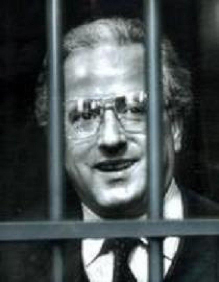 Cutolo, uno dei tanti omicidi, quello di Giuseppe Salvia di Poggioreale